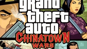 "Обзор ""Grand Theft Auto: Chinatown Wars"""