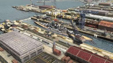 Вышло большое обновление для мобильного экшен-симулятора Navy Field