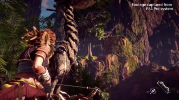 HORIZON ZERO DAWN Secrets