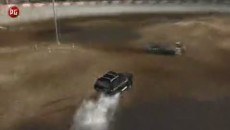 FlatOut: Ultimate Carnage - Видеообзор