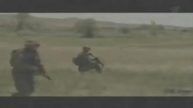"""Миротворец  """"Неизвестное видео реальной войны"""""""
