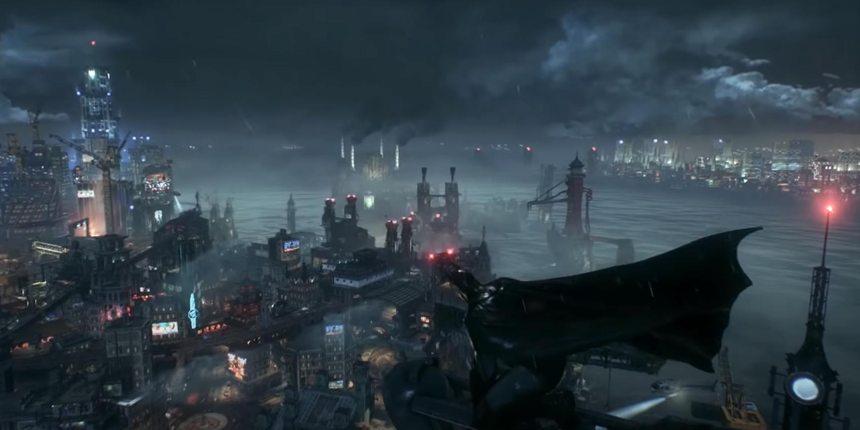 Warner Bros. подтвердили, что игра Gotham Knights будет представлена на мероприятии DC в этом месяце