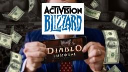 Blizzard ищет больше сотрудников для разработки нескольких проектов по вселенной Diablo