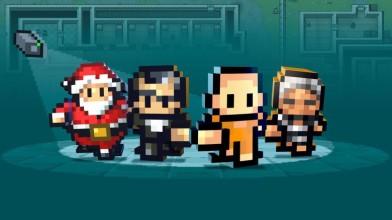 The Escapists выйдет на iOS и Android через пару дней