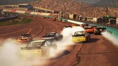 Дата выхода NASCAR The Game 2011