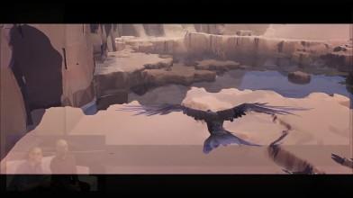 Первая геймплейная демонстрация Vane с PlayStation Experience 2016