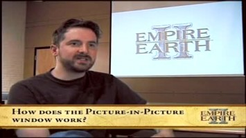 Empire Earth II (Interview #2)
