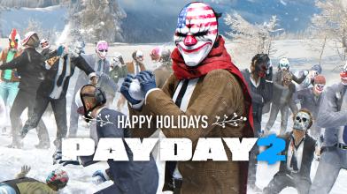 Стоит ли играть в Payday 2, Antisphere, Raid и Owd в 2019 году?