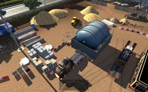 скачать моды для euro truck simulator 2 без повреждений