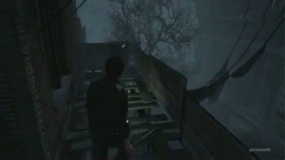 "Silent Hill Downpour ""Демонстрация геймплея"""