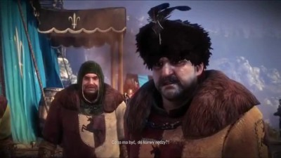 The Witcher 2: AoK Kurwa Edition