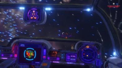Свежий геймплей Rebel Galaxy Outlaw