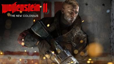 Первые тесты технологии Nvidia Adaptive Shading в Wolfenstein II: The New Colossus