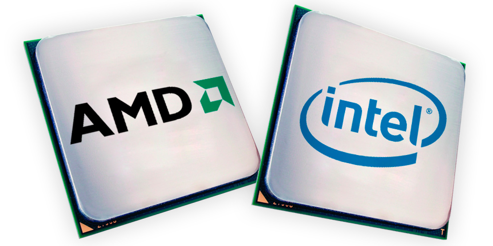 intel vs amd All of today's consumer, desktop cpus compared, including intel's 8th gen core series and amd's ryzen 2.