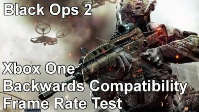 Тест производительности Call of Duty: Black Ops II на Xbox One