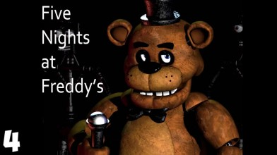 Пасхалки Five Nights At Freddy's - 10 фактов о Scott'е Cawthon'е