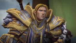 World of Warcraft: Battle for Azeroth (трейлер