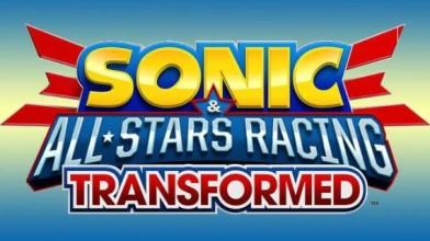 Новый трейлер и даты выхода Sonic & All Stars Racing Transformed