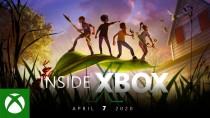 В новом Inside Xbox расскажут про Grounded, Gears Tactics, Sea of Thieves и многое другое