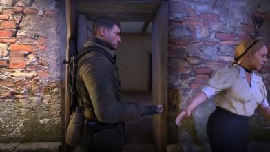 """Смертельный Шторм 2: """"Проникновение"""" - Sniper Elite 4"""