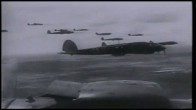 """Iron Front: Liberation 1944 """"Air Force Trailer"""""""