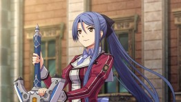 The Legend of Heroes: Trails of Cold Steel вышла на PC