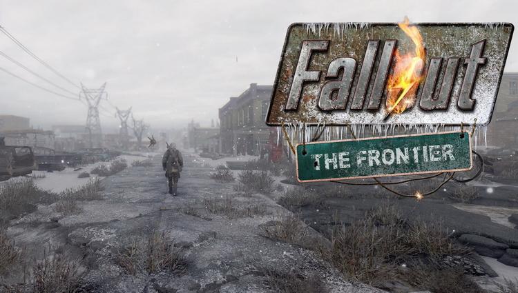 Модификация Fallout: The Frontier оказалась слишком популярной для Nexus Mod