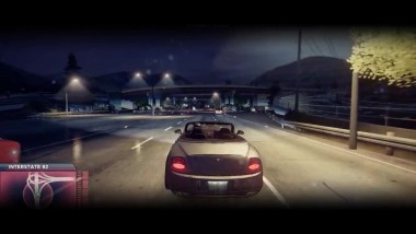 "Need for Speed: Most Wanted (2012) ""Ultra graphic mod"""