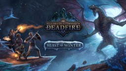 Подробности дополнения Beast of Winter для Pillars of Eternity II