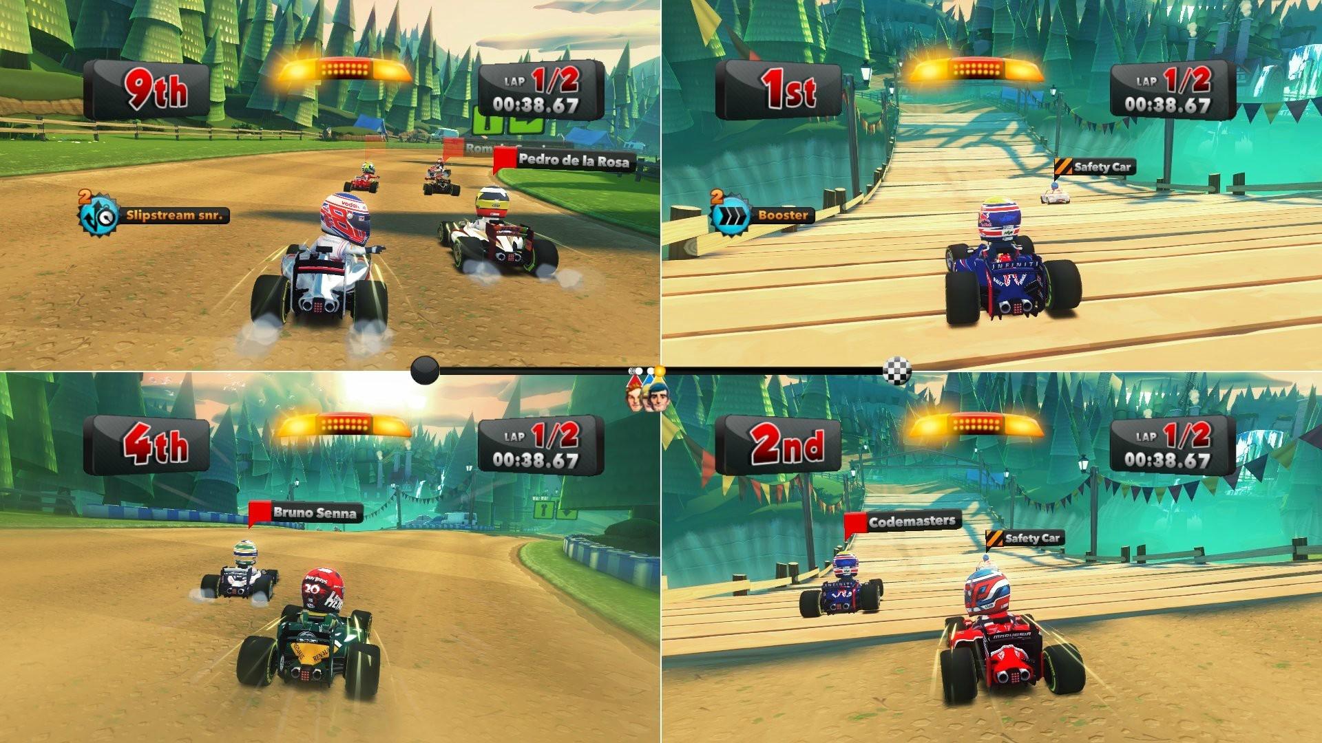 Онлайн игры для двоих на одном компьютере гонки зомби 3 играть онлайн гонки