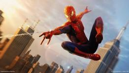 Insomniac Games: Мы прыгнули выше головы ради Marvel's Spider-Man