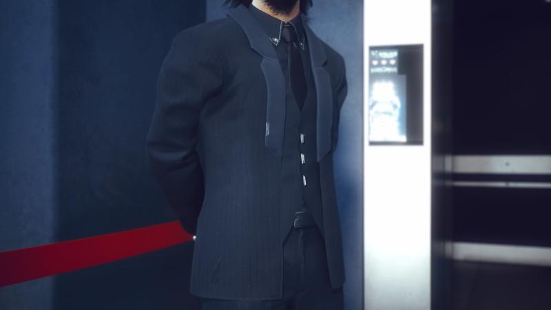 Костюм (suit)