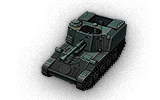 AMX 13 105 AM mle. 50