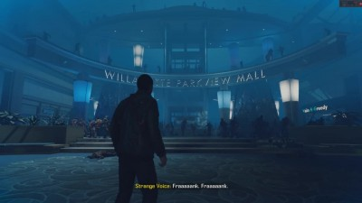 Dead Rising 4 GTX 970 & i5 4690k - 1080p - MAX Settings