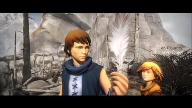 """Brothers: A Tale of Two Brothers """"Ролик, посвященный выходу игры на консолях текущего поколения"""""""