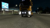 "ETS 2 ""Renault-T 6.1 - The Readiness Status - Vive la France"""
