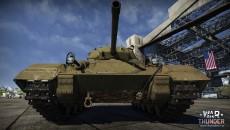 Стальные генералы: Легкий танк M24 «Chaffee»