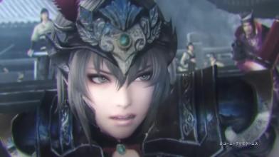 Трейлер Dynasty Warriors 8 Xtreme Legends для Nintendo Switch