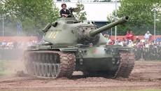 "War Thunder ""В разработке м 103"""