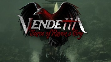 Vendetta: Curse of Raven's Cry выйдет 20 ноября