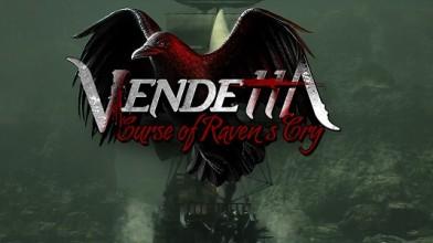 Vendetta: Curse of Raven's Cry выйдет 20 ноября