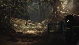 В Steam появилась страничка Blair Witch (2019), стали известны системные требования