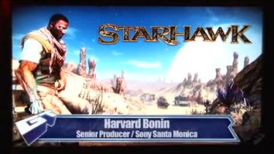 "StarHawk ""Build and Battle Gameplay Part 2"""