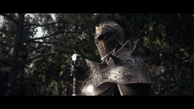 E3 2016: For Honor Сюжетный CGI-трейлер
