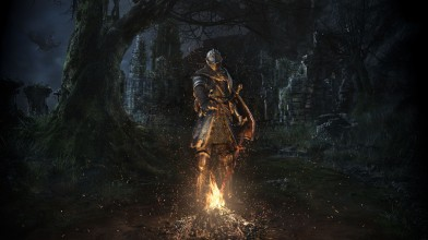 В Dark Souls Remastered можно поиграть за 2B из NieR: Automata