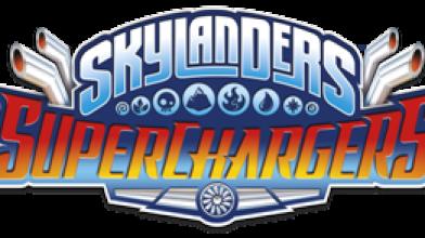 В Skylanders Superchargers появятся гонки и многопользовательский режим