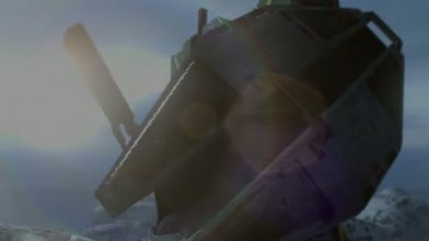 """Front Mission Evolved """"Orbit Launch Trailer"""""""