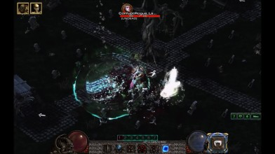 Curse of Tristam - модификация переносит Diablo II на движок StarCraft II