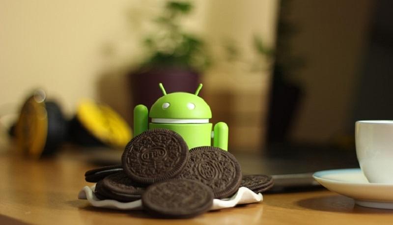 В андроид 8.1 неактивные приложения будут занимать менее места