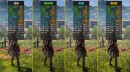 Assassin's Creed Odyssey GTX 1050 Ti Low vs. Medium vs. High vs. Ultra (Сравнение производительности)